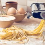 Introduction to Pasta Making