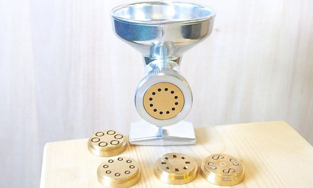 Best Pasta Extruders and Shapers for Home Use