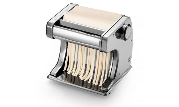 Vivo © Automatic Electric Pasta Maker Machine